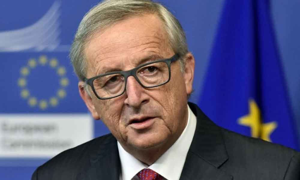 European Union leaders launch hunt to fill President