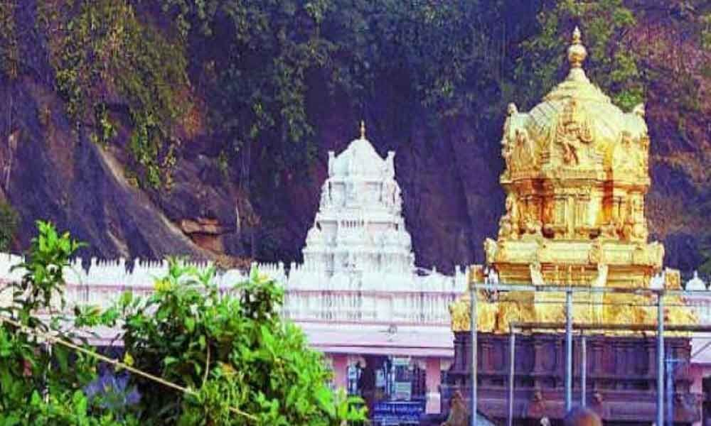 Ticket prices to be reduced at Indrakeeladhari temple