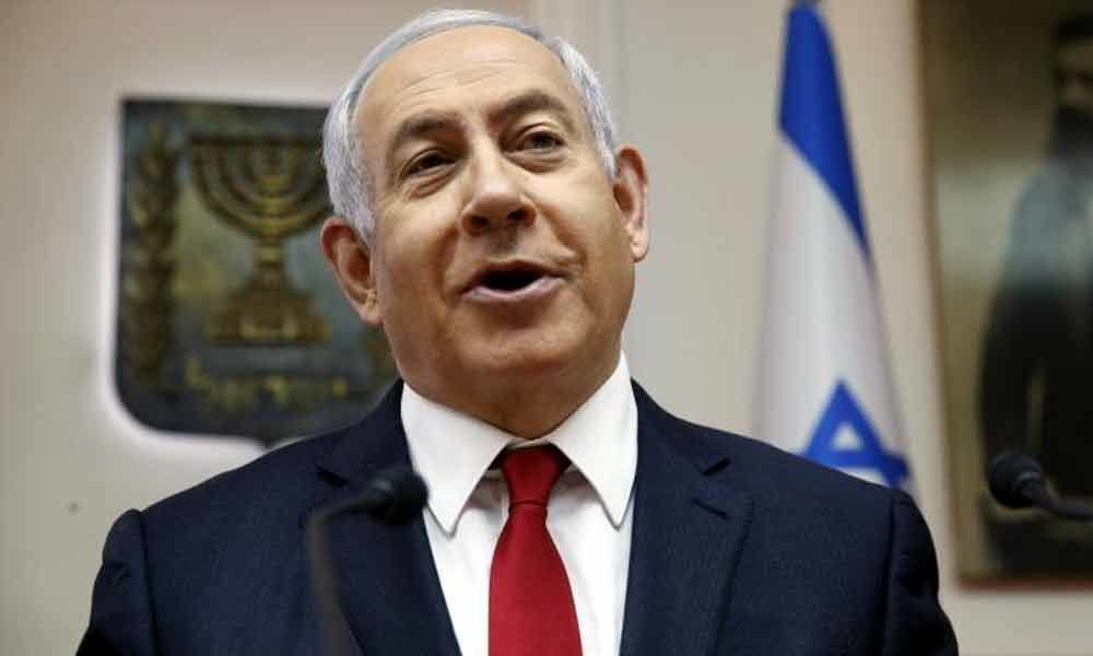 Netanyahu faces deadline: New Israeli government or election