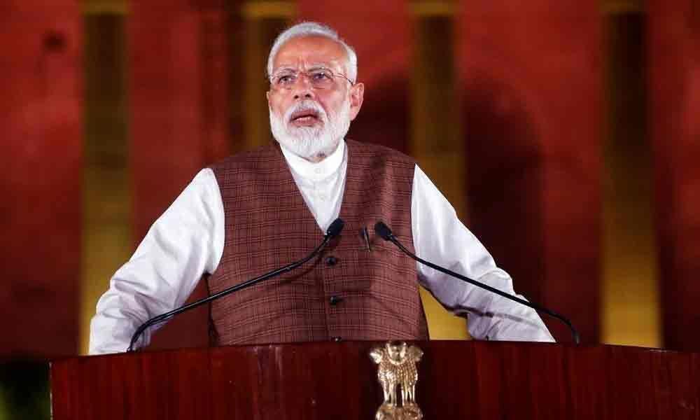 Modi juggernaut set to roll again