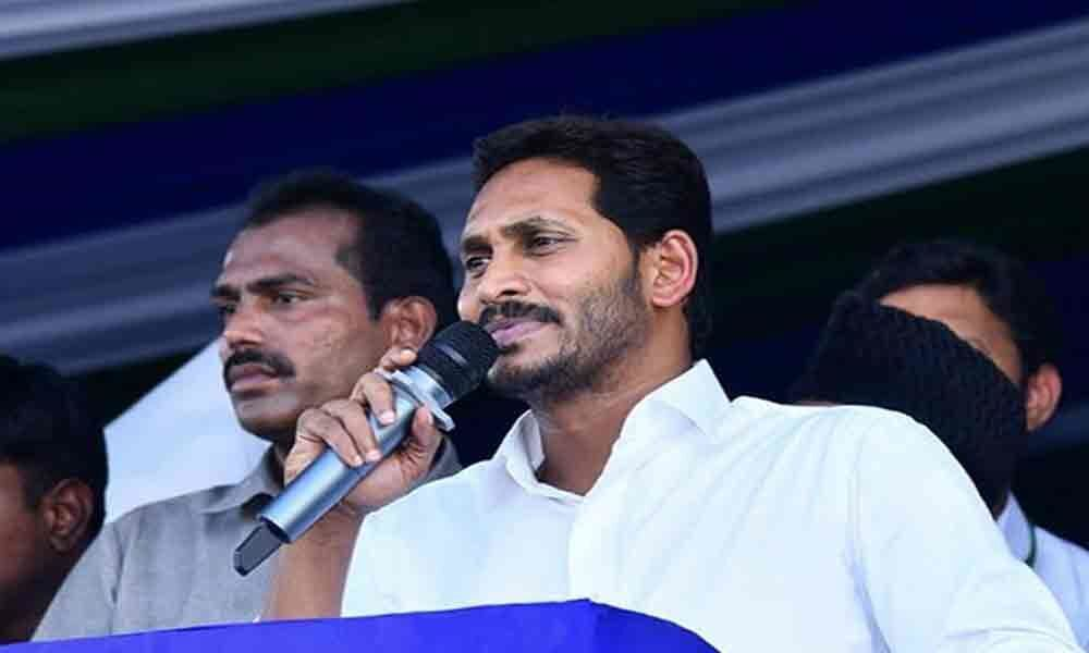 This is how Jagan pipped Naidu to the CM