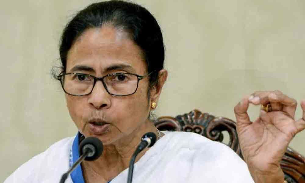 Insult to Mamata, a mean act