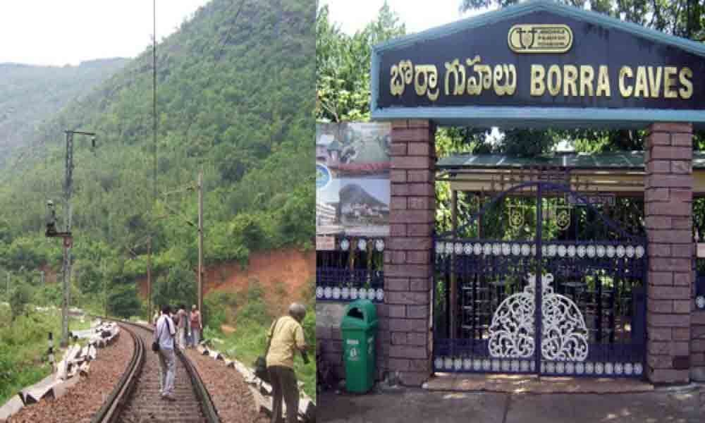 Vizag set to be split into two districts