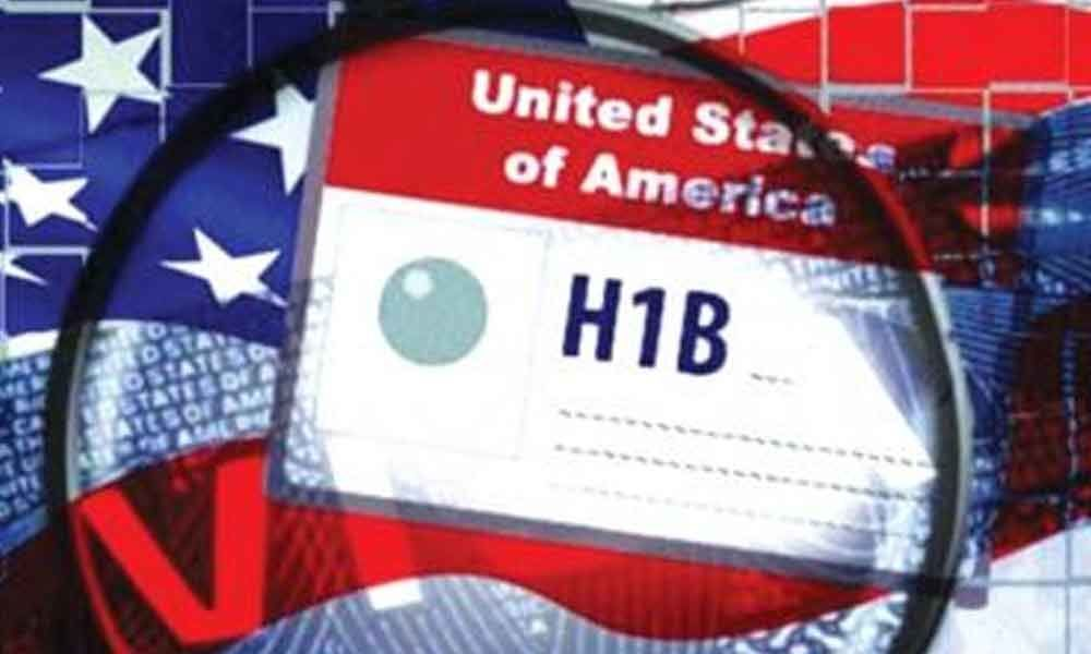 US lawmakers introduce legislation to protect work visa of spouses of H-1B holders