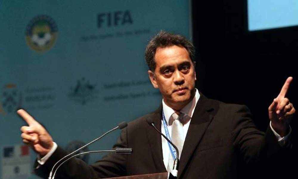 Ex-Oceania football official banned for bribery, corruption