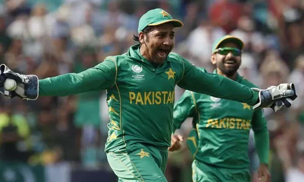 Pakistan seek Champions Trophy inspiration as West Indies loom