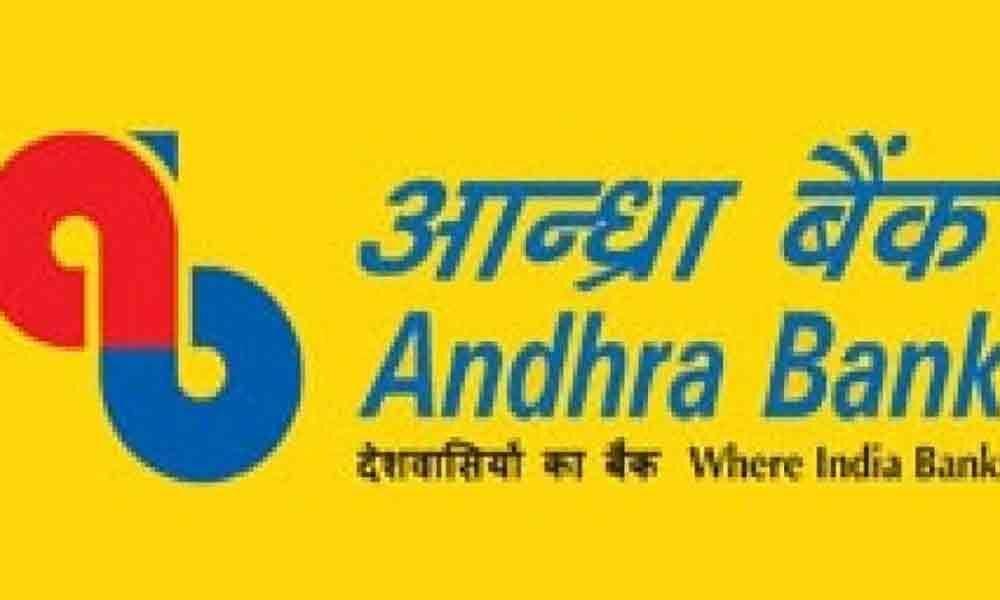 Andhra Bank to host meetings