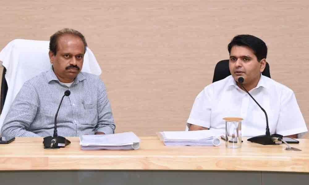 Anganwadi centres to get better facilities