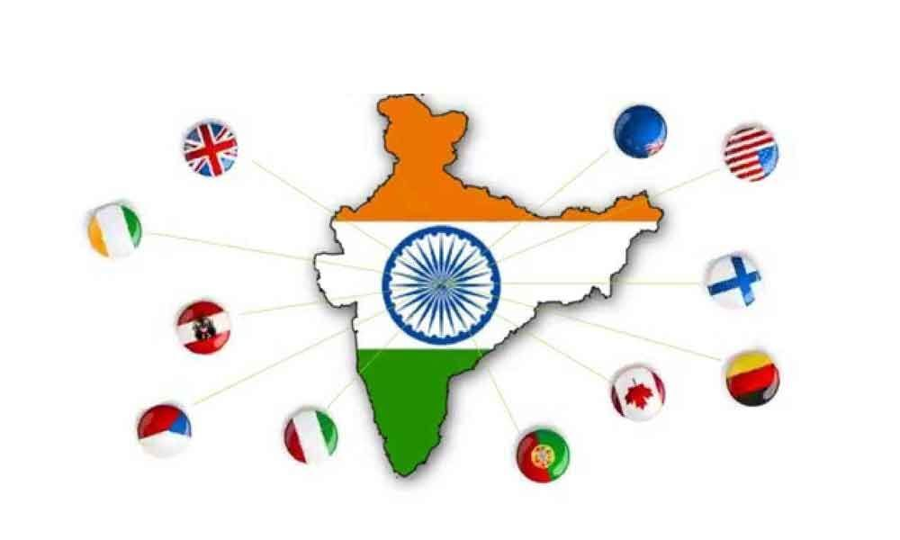India should be cordial with other countries