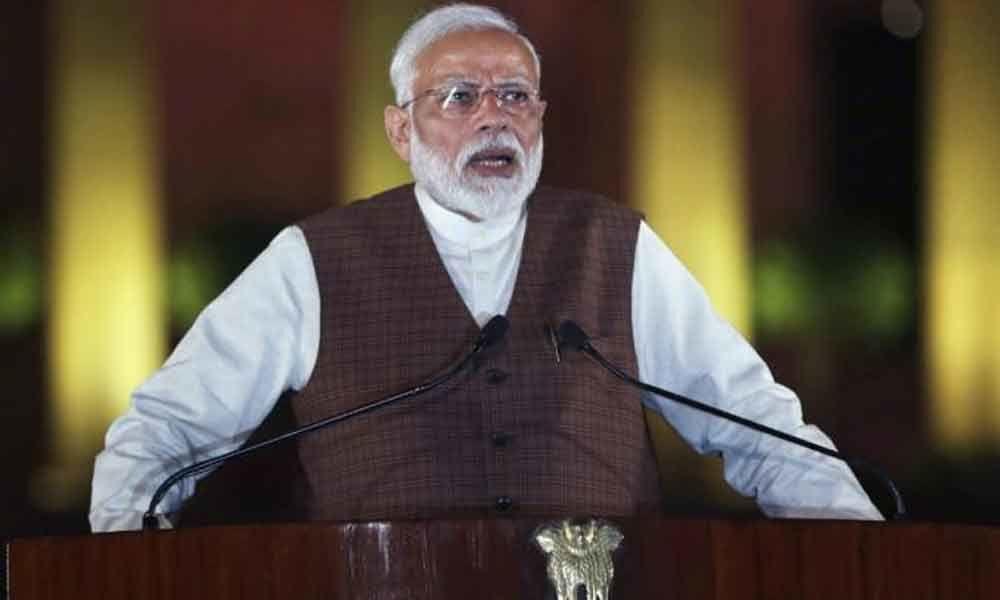 Corruption, secularism should be on agenda