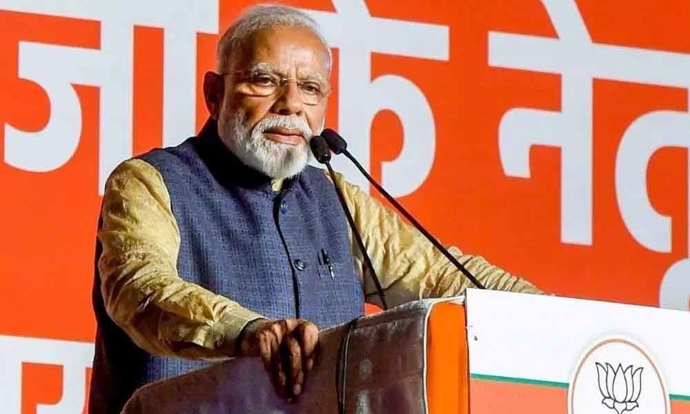 New challenges in store for Modi