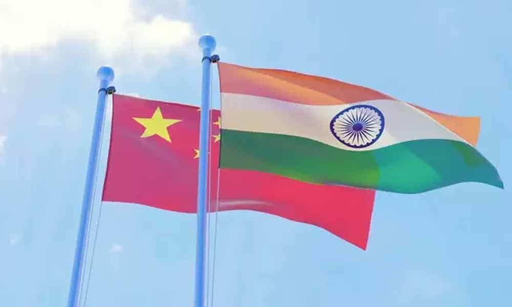 India-China trade set to cross USD 100 bn this year: senior Indian diplomat