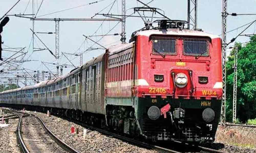 SCR to run special trains to clear summer rush