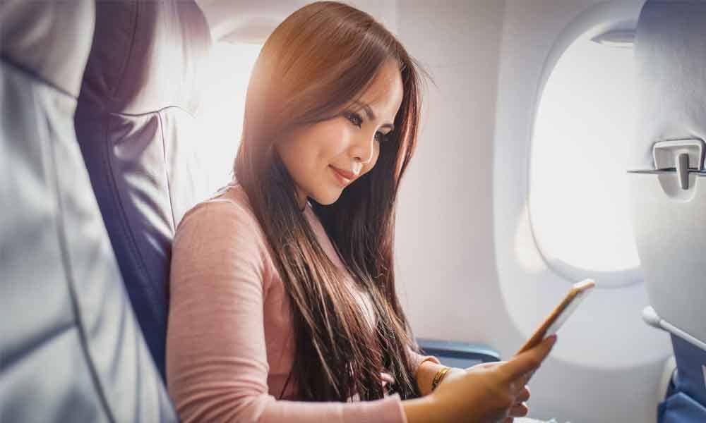 Beauty hacks for long-haul flights