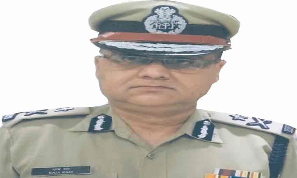 East Coast Railway gets new Principal Chief Security Commissioner