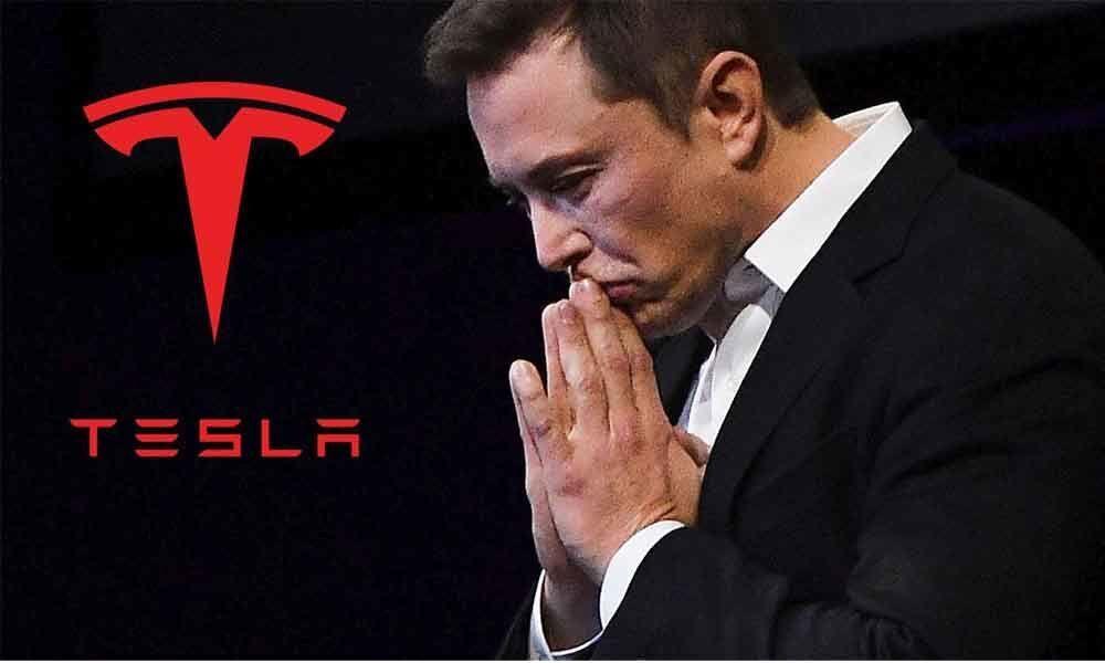 Elon Musk denies news of earning $2.3 in stock