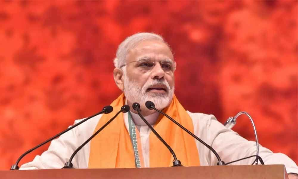 PM Modi cant harp on national security alone