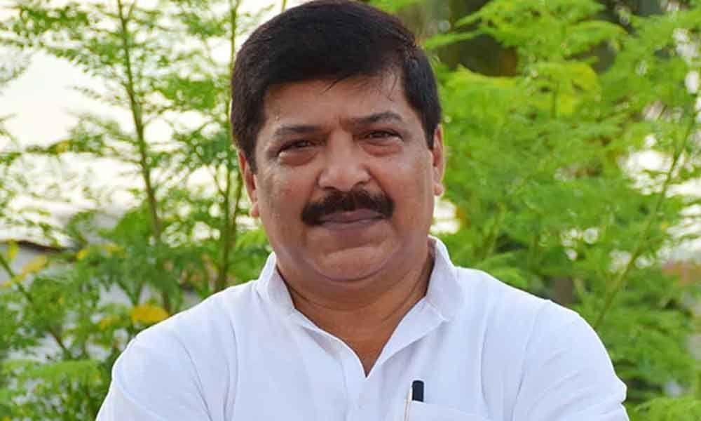 Tripura Health Minister Roy Burman axed from ministry