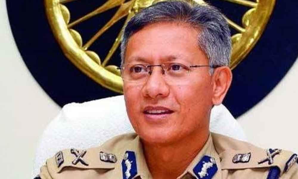 AP police No 1 in the country: DGP Gautam Sawang