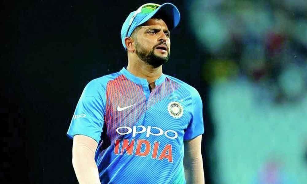 Suresh Raina confident of India beating Pakistan
