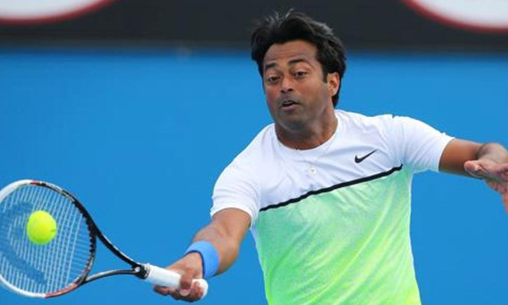Blessed to have a long career: Paes