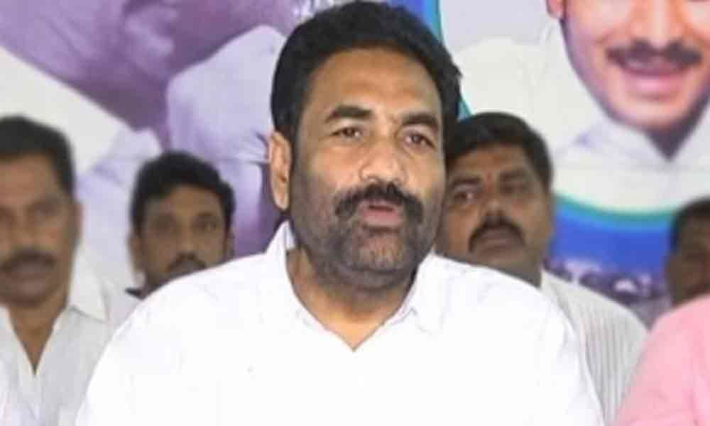 Government sanctioned 50 lakh for Ramadan: Rural MLA