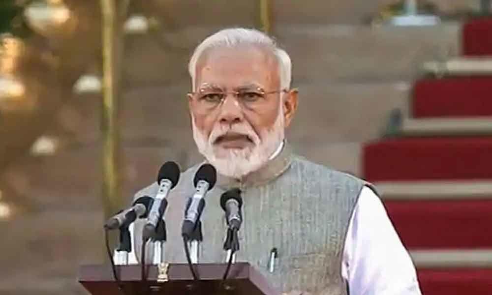 Modi govt has a bumpy start