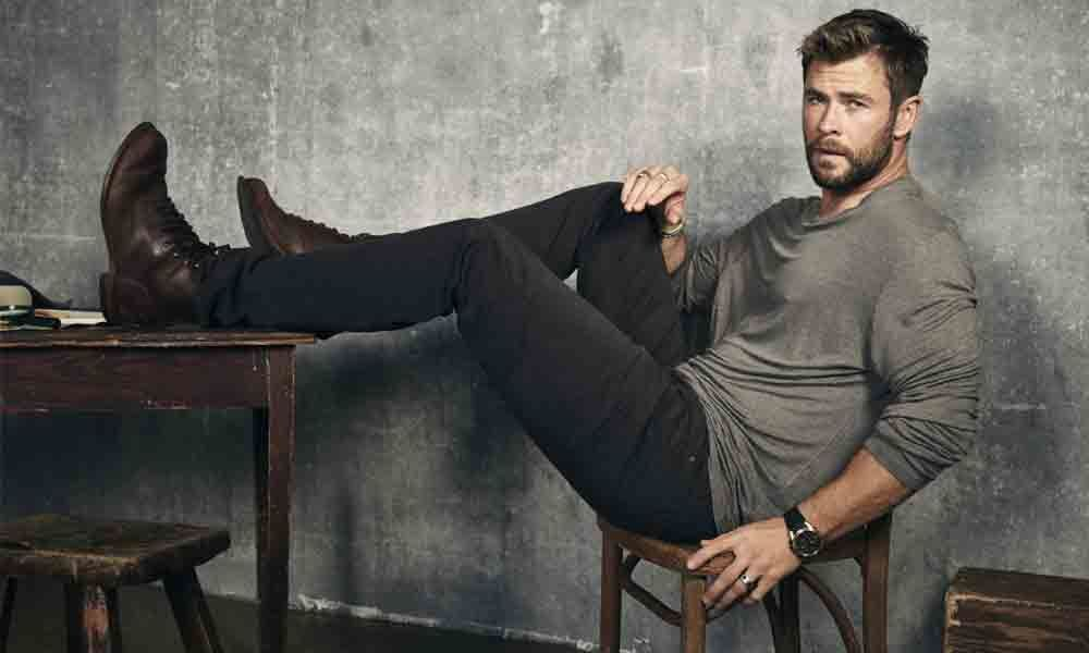 Hemsworth may team up with Smith for