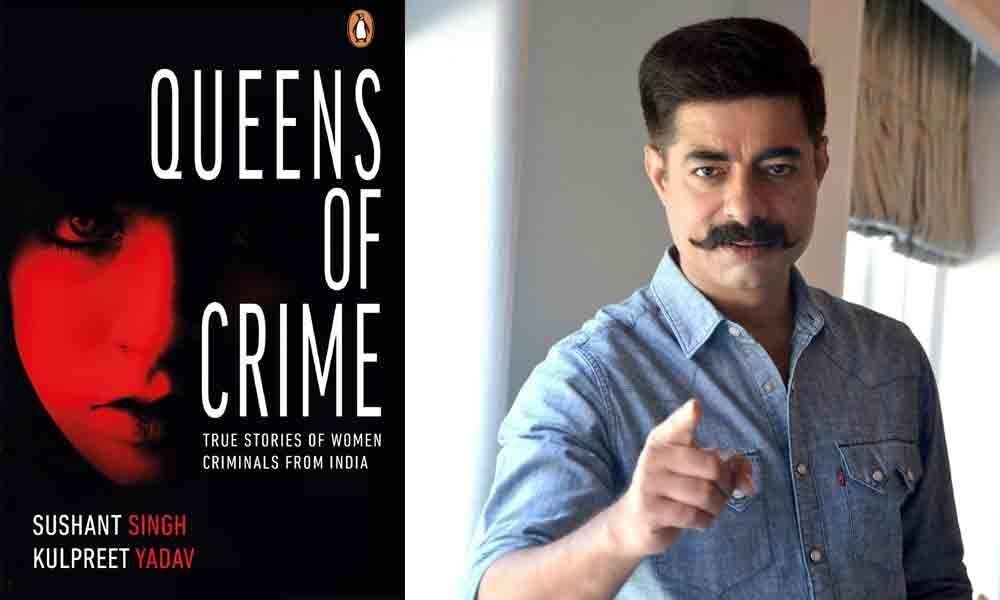 Crime not men