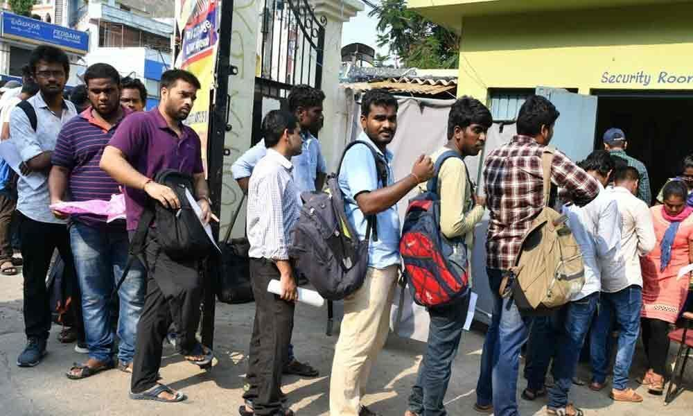 Civil Services prelims passes off peacefully