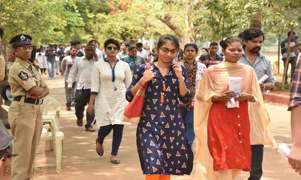 Civils Preliminary exams conducted in 22 centres