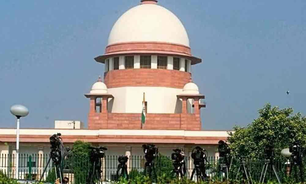 Ex-Supreme Court staffer offered job to daughter for tampering apex court