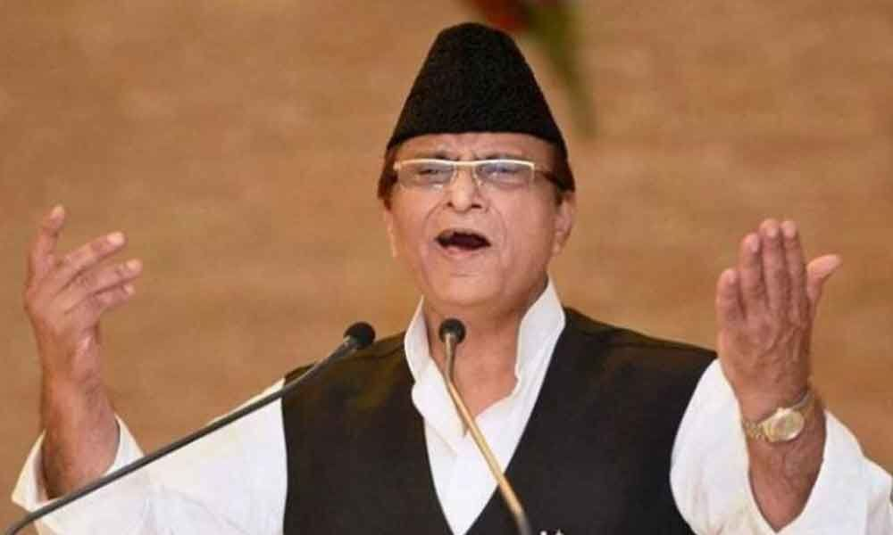 Azam Khan wants to quit Lok Sabha to contest Assembly polls