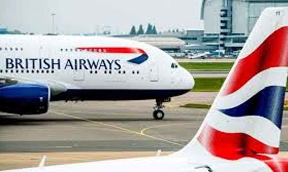 British Airways resumes flights to Pakistan, after 10-year sabbatical
