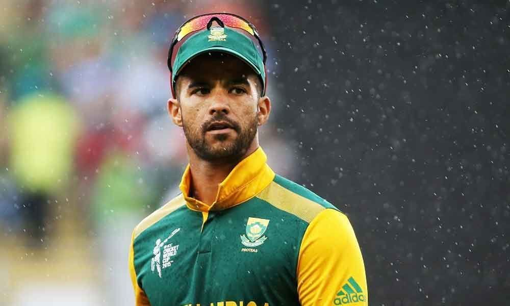 Post-Bangladesh shocker, Duminy urges players to look in mirror