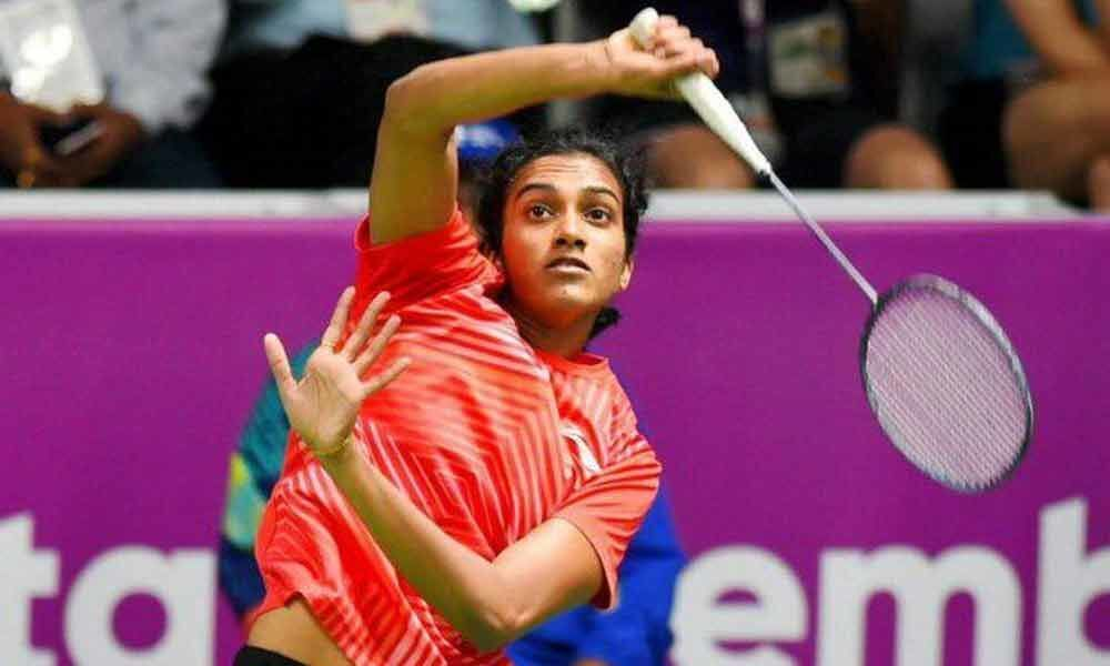 Sindhu, Prannoy eye good show at Australia Open