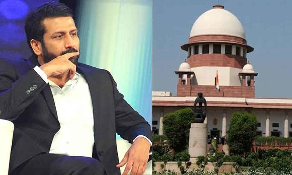 Supreme Court directs Hyderabad HC to decide on Ravi Prakash bail plea