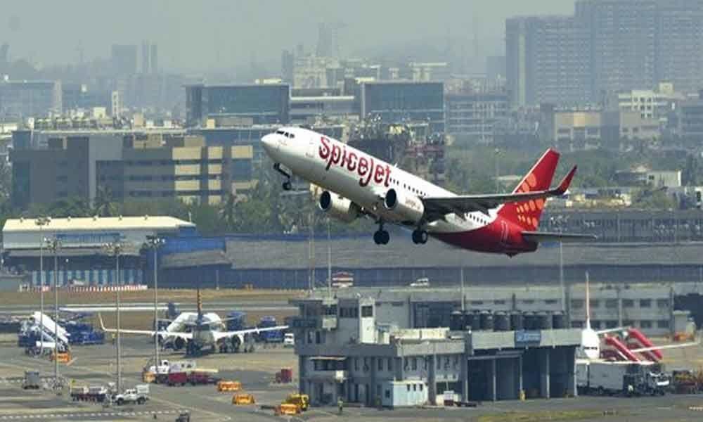 SpiceJet to start Guwahati-Dhaka flights on July 1
