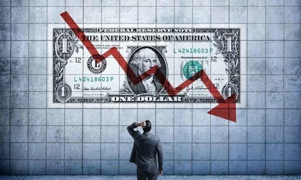 US recession odds jump as Trump trade wars bite