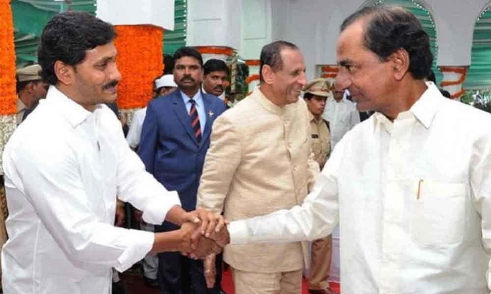 Telugu States need to be united