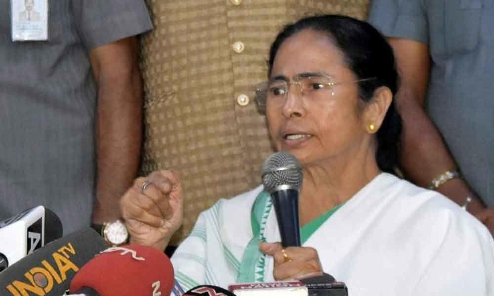 Mamata should be wary of BJP tactics