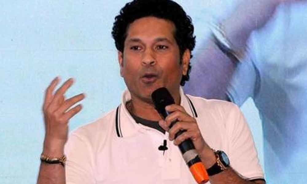 Current Indian bowling attack is most complete of this era, says Sachin Tendulkar
