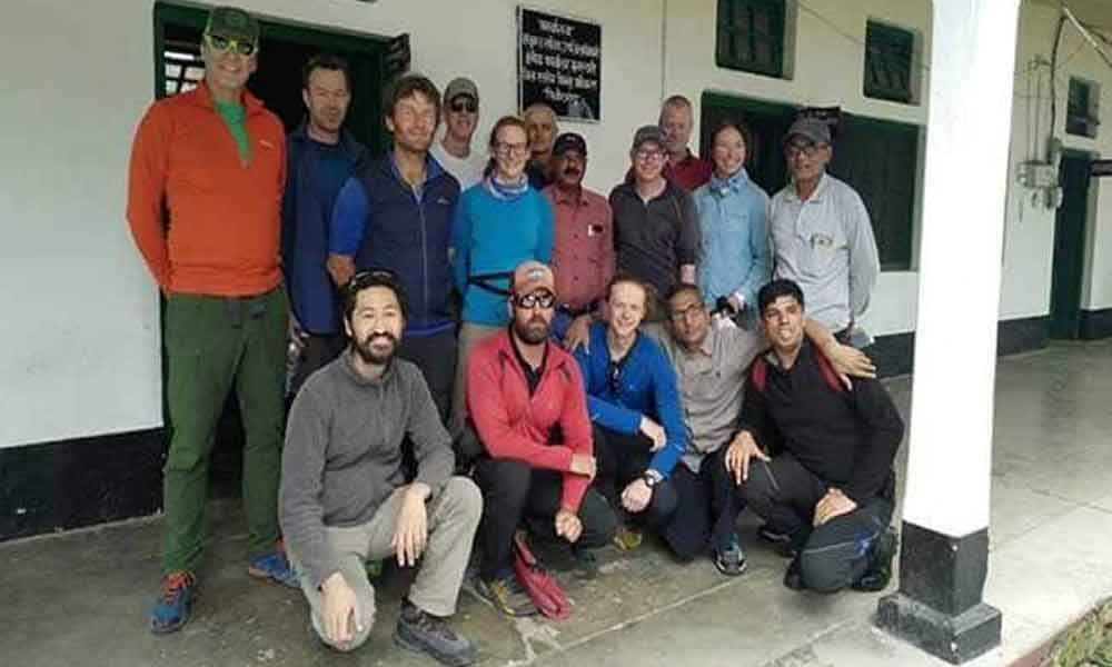 Climbers missing on Nanda Devi knowingly risked their lives: Report
