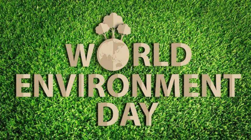 World Environment Day 2019 - Lets Join Our Hands To Beat Air pollution