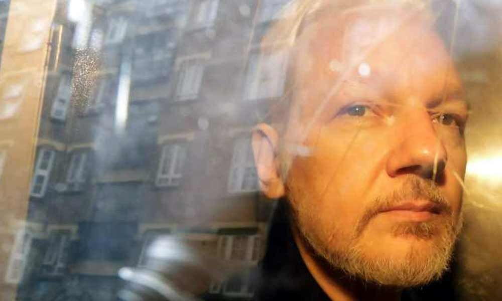 Swedish court rejects request to detain Assange in 2010 rape case