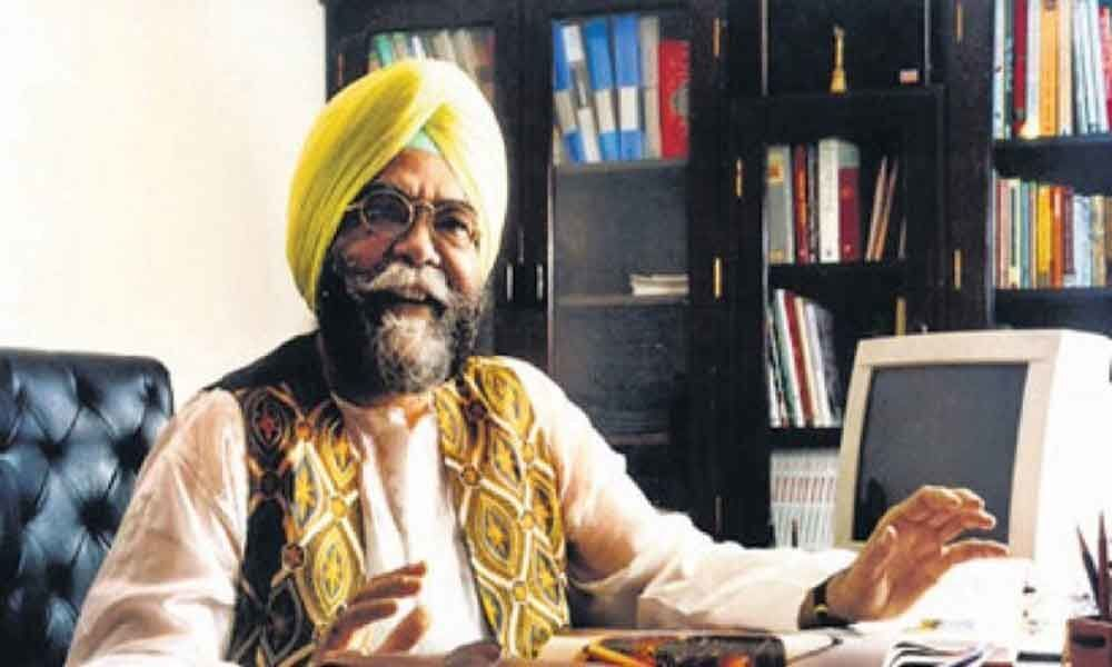 Jiggs Kalra - Tastemaker of the Nation passes away