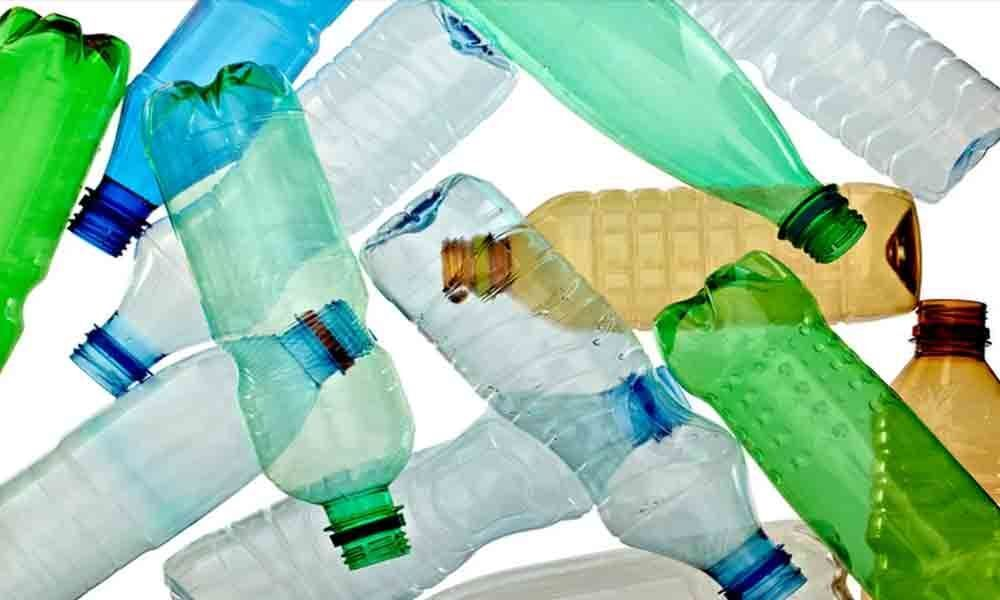 New way to turn plastic waste into jet fuel