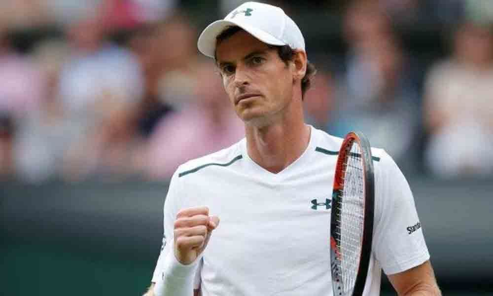 Murray to begin comeback from surgery at Queen