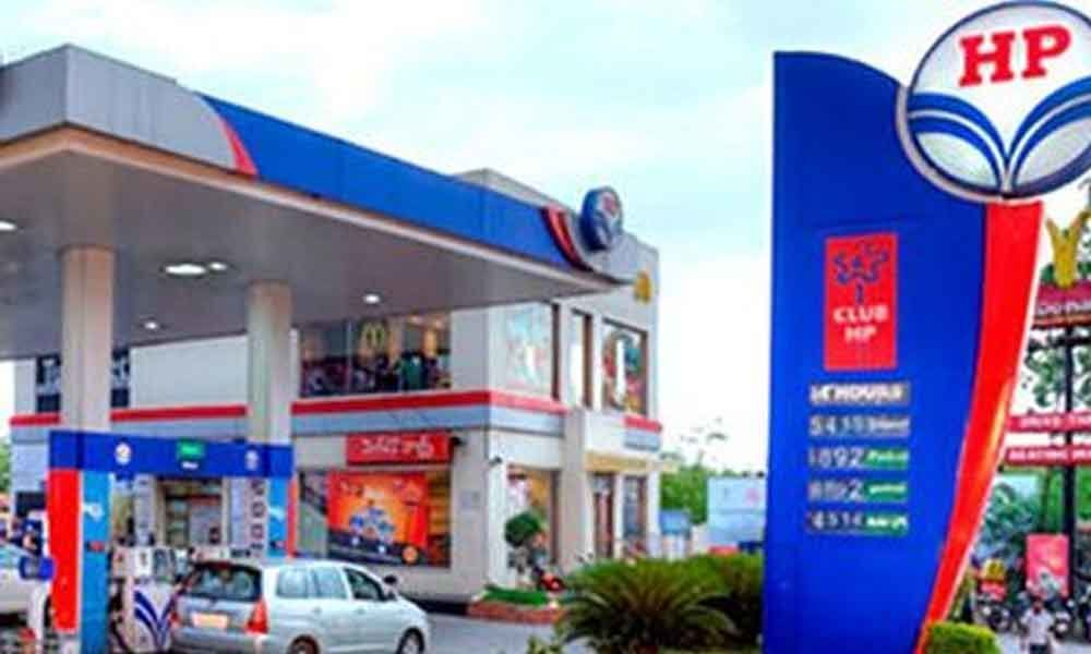 HPCL under scanner for alleged excise duty evasion