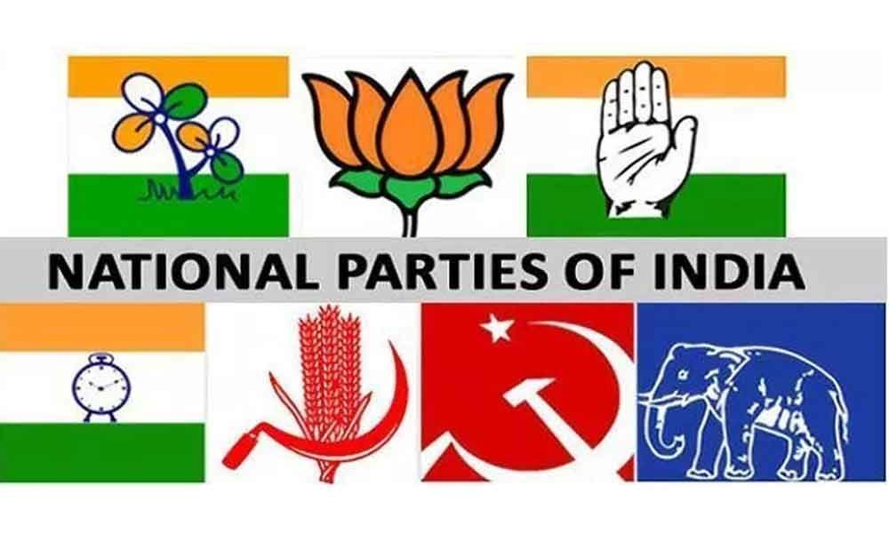 Political leaders and ideological commitment